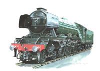 Flying Scotsman 200px