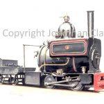 204 LYR Horwich Works Shunter Wren