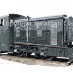 340 WWI Dick Kerr 40hp 4W Petrol-Electric