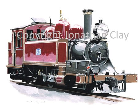 404 Victorian Railways Class Na 2-6-2T No.12A