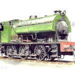 541 RSH 0-6-0ST No.57 (A)