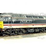 607 Class 47 Diesel No.  47850