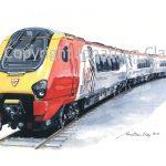 841 VT Voyager 220007 Thames Voyager