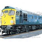 879 Class 26 No. D5343
