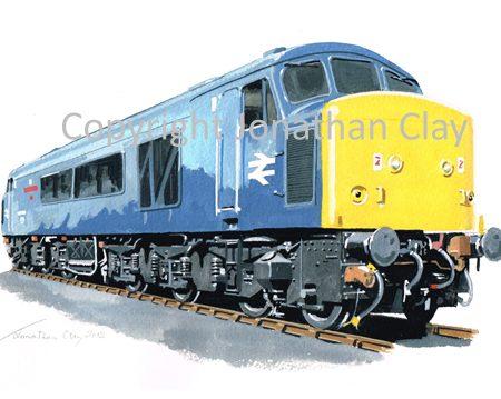 880 Class 45 No. 45149
