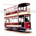 1816 Accrington No. 12