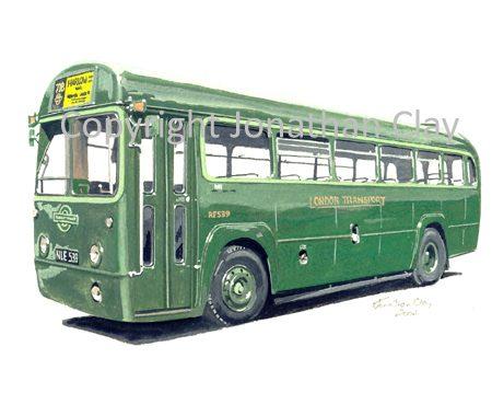 1833 LT Green RF