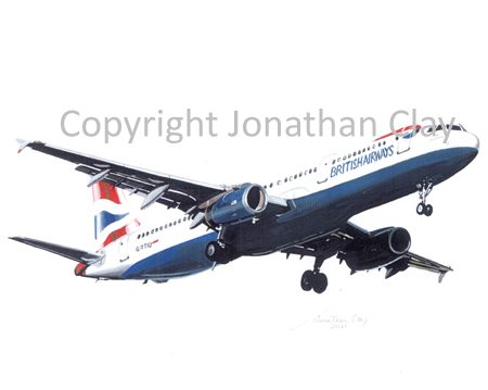 A001 Airbus A321