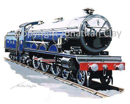 077-bassett-lowke-class-60-4-6-2-colossus