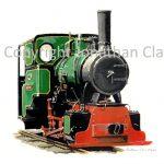 137 Bredgar and Wormshill Railway Schwartzkopf 0-4-0T Bronhilde