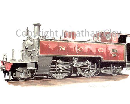 173 LMSNCC Compound 2-4-2T No.103