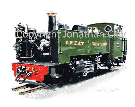 350 Vale of Rheidol Rly No.8 (GWR Green)